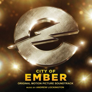 City of Ember Soundtrack