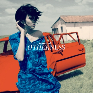 sense of otherness