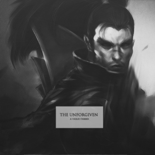 The Unforgiven - A Fanmix