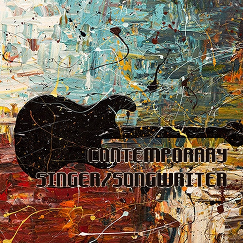 Contemporary Singer/Songwriters