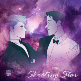 °˖ ✧ Shooting Star ✧˖ °