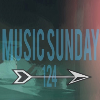Music Sunday 124