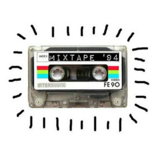 Mixed Tape Straight Out Of '94