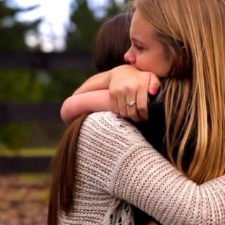 What is a friend? A single soul dwelling in two bodies.