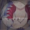 now, now & forever