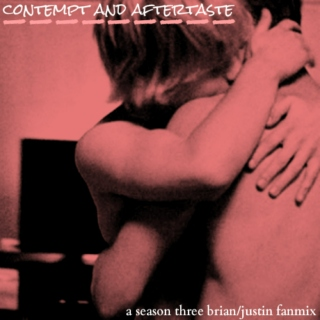 contempt and aftertaste