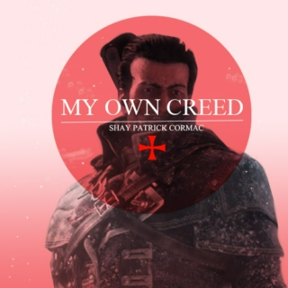 My Own Creed