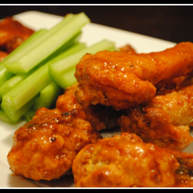Songs to Eat Wings To