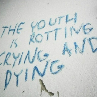 rotten youth