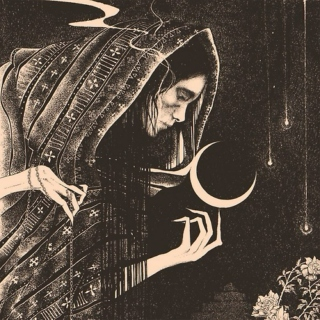Writing: Wiccans & wannabe Witches