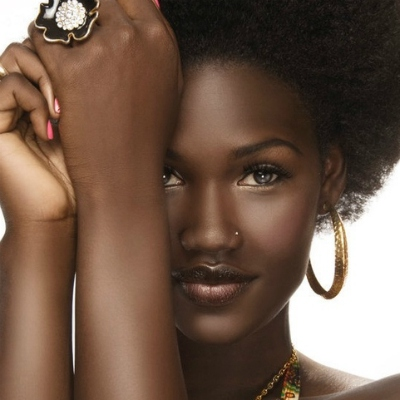 Ode to Dark Skinned Beauties (Part 3)