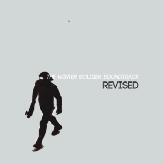 the winter soldier soundtrack: revised