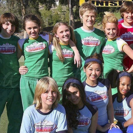 old disney channel