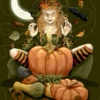 Samhain is beginning!