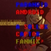 Paranoid Android [A Sollux Captor Fanmix]