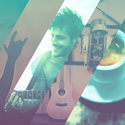 Mellow Acoustic Songs to Learn