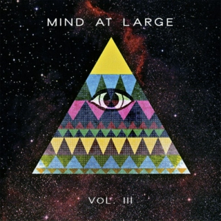 Mind at Large --DJ Set-- Vol. III