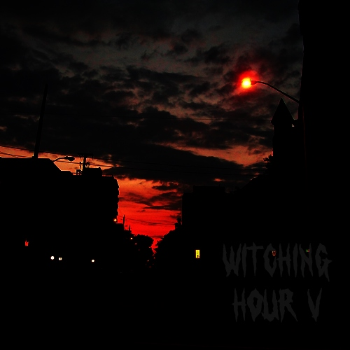 Wi†ching Hour V