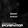 defiant playlist