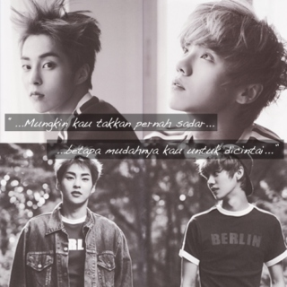 ::XiuHan:: [Indo Playlist]