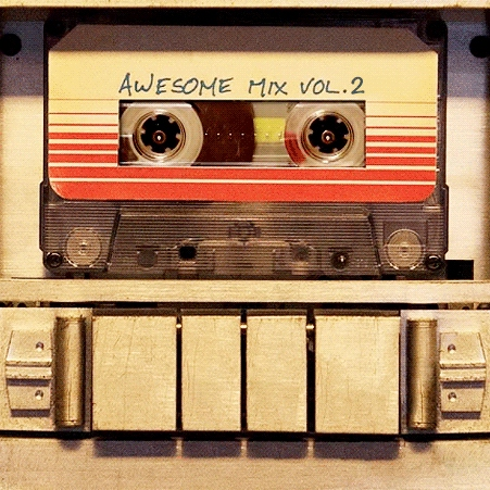 Potential Awesome Mix 2