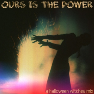 ours is the power