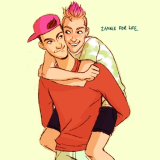 zankie for life