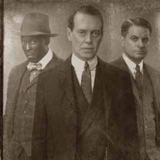 Boardwalk Empire, Volume 2