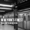 New York's Finest — Soundtrack
