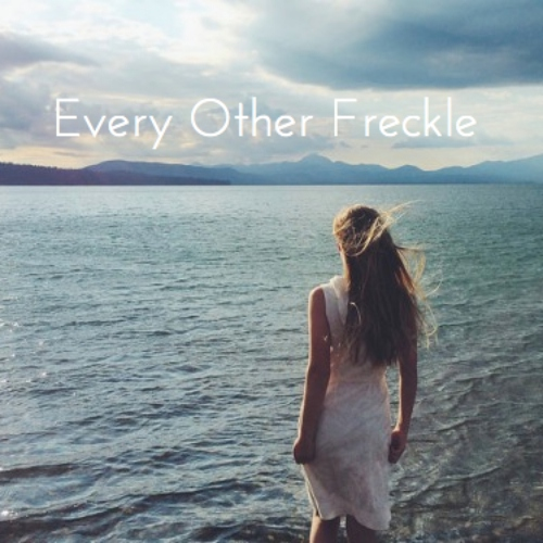 Every Other Freckle