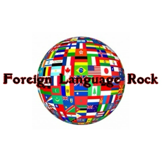 Foreign Language Rock