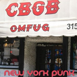 New York Punk