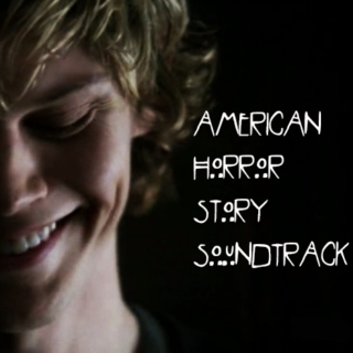☾American Horror Story ☽