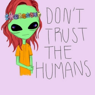 Don't Trust The Humans