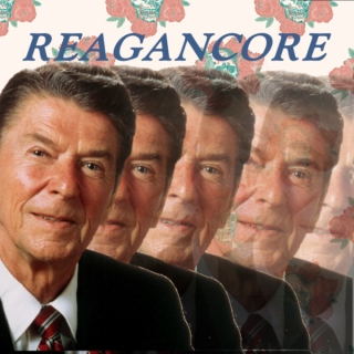 The Defining Reagancore