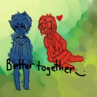 better together - a sockathan playlist