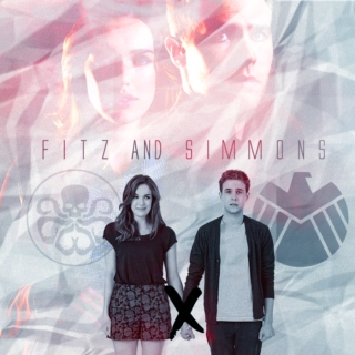 you're a hard soul to save (fitz/simmons)