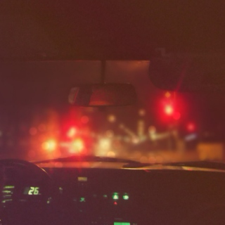 Eargasm - night drive.