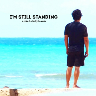 I'm Still Standing - a Chin Ho Kelly FanMix
