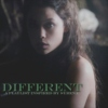 Different: A Playlist Inspired by Syrena