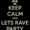 Let's rave party