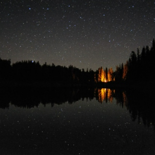 Embers and Starlight
