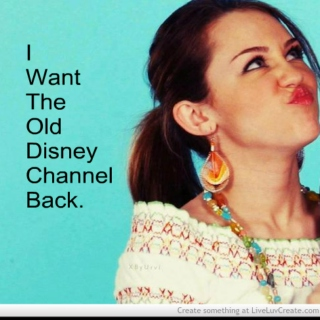 Let's Take It Back To When Disney Was Actually Worth Watching