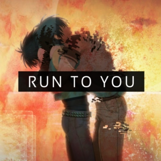 Run To You /RenAo