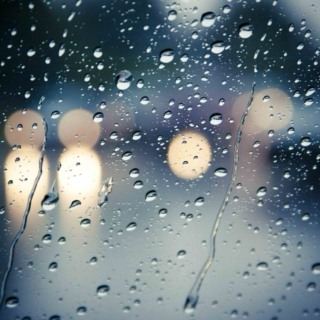 Rainy day lament