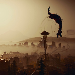 inFAMOUS:SecondSon