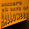 20 Days of Halloween