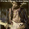 Blues: easy to play, hard to feel...