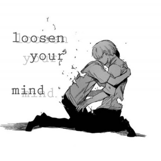 loosen your mind
