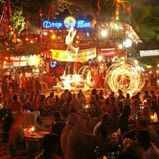 Full Moon Party Playlist 2014